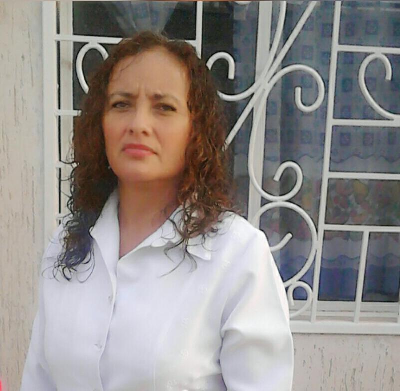 T.S.U. Gloria E. Cuellar